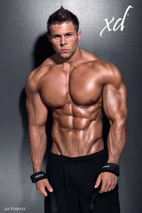 arab nude guy model
