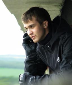 Samborskiy's Profile Picture