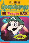 Weegee Goosebumps Book