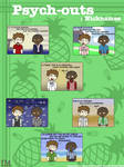Psych-out: Nicknames