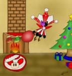 Request: Santa Dimentio