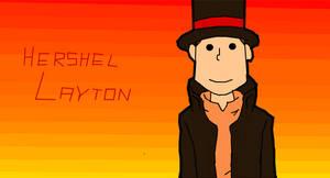 PL: Hershel Layton