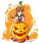 Spooky Daisy