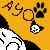 ayo contest icon by OreoMilu
