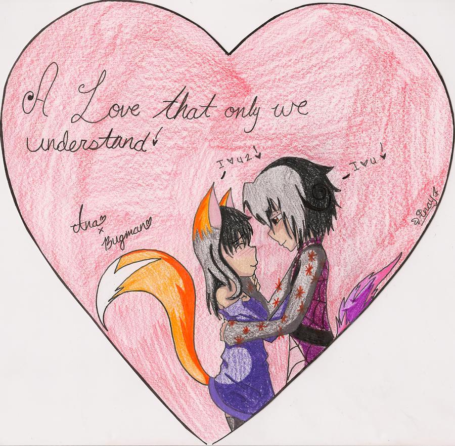 their love by OreoMilu