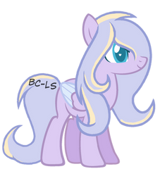 Gift: Ocean Breeze by BC-LS