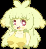 Busty Inuko by PokuMii