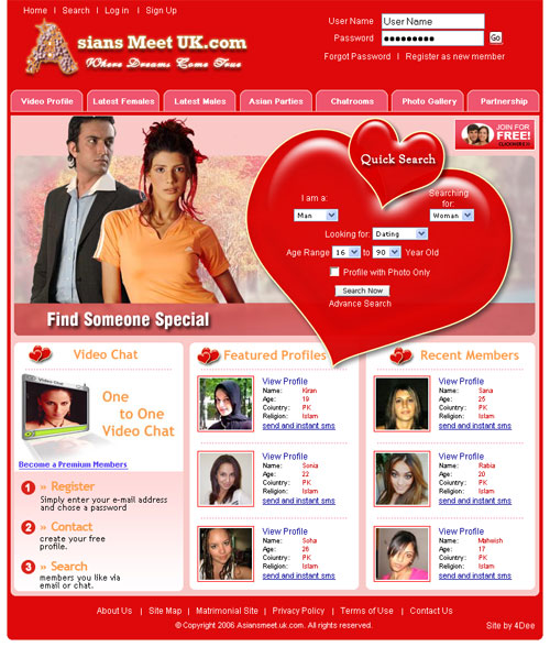 asians_meet1 Main Page by hiaamir