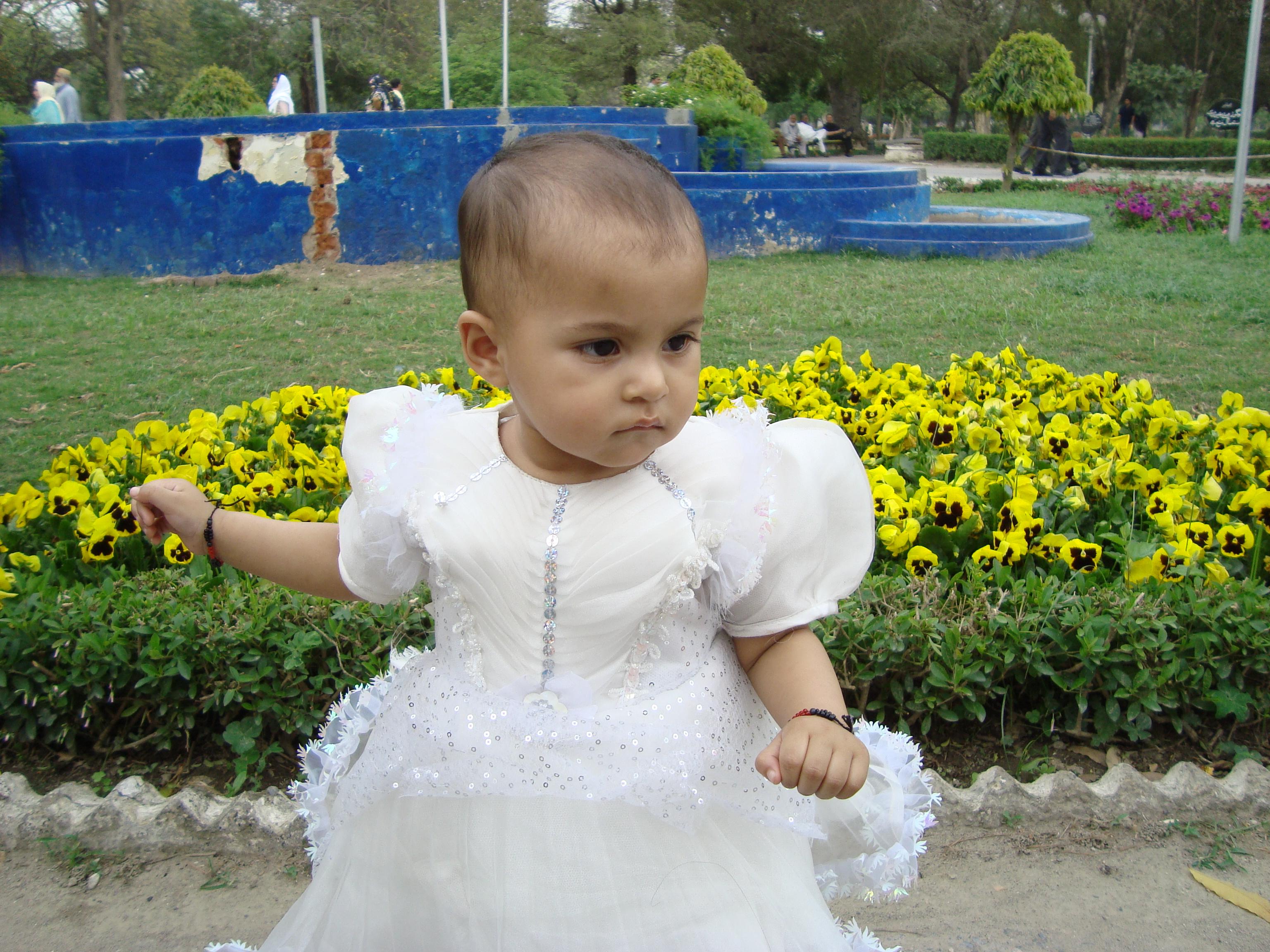 Baby by hiaamir