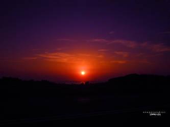 You love the sun ? by yangdy