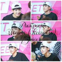 Photopack #1 Wonwoo (Seventeen) by RoselaJiyo