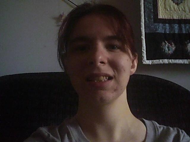 RogersGirl's Profile Picture