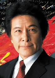 Kaga Takeshi on Democracy by RogersGirl