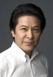 Takeshi Kaga in 2005 by RogersGirl