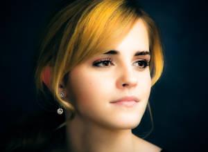 School Portrait: Hermione G.