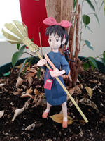 Kiki Papercraft by Amber2002161