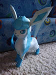 Glaceon papercraft
