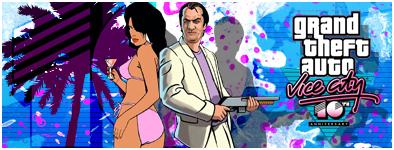 GTA Vice City Signature by TBSYLO