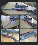 TF2 Sniper Rifle Prop