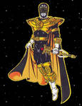 Gold ZeoLord