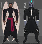 604: Priests adopts SOLD
