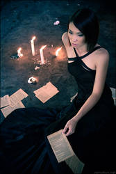 Book of Lies. by zemotion