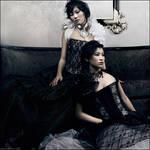 Victorian Maidens