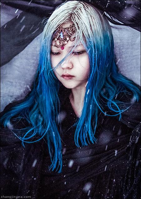 Motherland Chronicles 2 - Winterland Fairytales