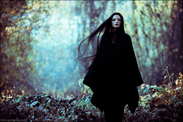 Motherland Chronicles #4 - The Waiting by zemotion