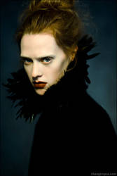Motherland Chronicles 10 - Crow
