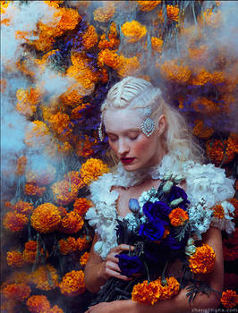 Motherland Chronicles #34 - In the Secret Garden