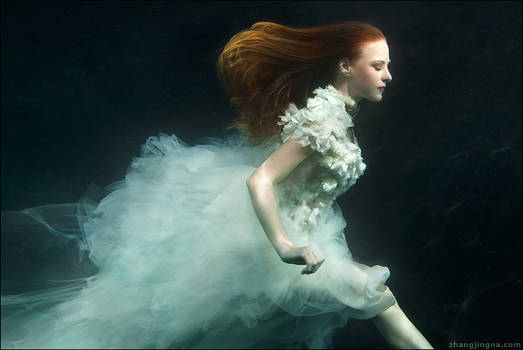 Motherland Chronicles #39 - Underwater