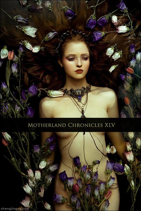 Motherland Chronicles #45 - Rusalka