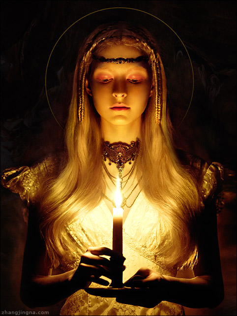 Motherland Chronicles #46 - The Seer by zemotion