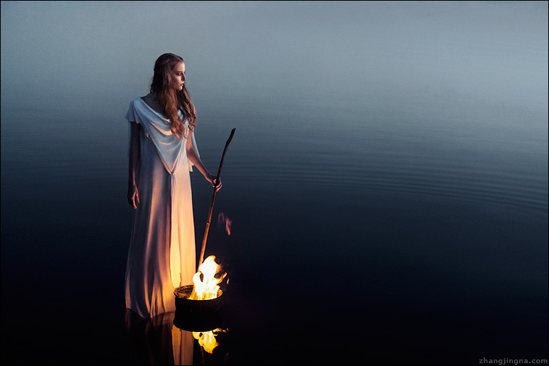 Motherland Chronicles #48 - The Keeper