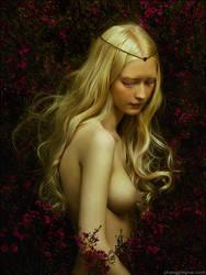 Motherland Chronicles #50 - Eurydice by zemotion