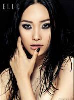 Kwak Ji Young II by zemotion