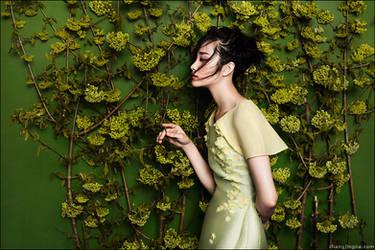 Season of Bloom 6 by zemotion