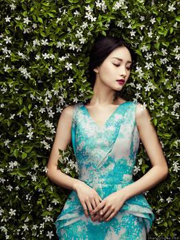 Phuong My Spring/Summer 2015 V