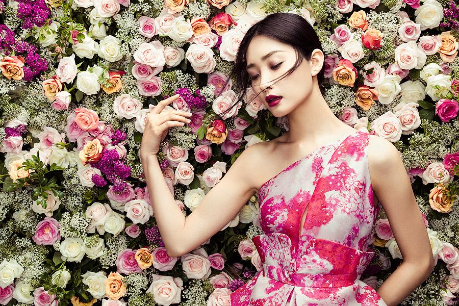 Phuong My Spring/Summer 2015 IV