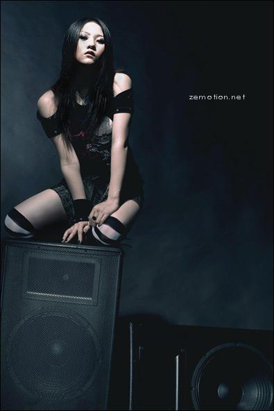 .en.silence. by zemotion