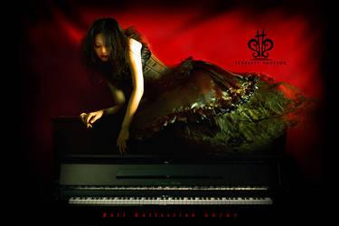 Scarlett Hauteur Fall '06 by zemotion