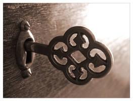 Key I by Ashti