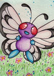 012 # Butterfree