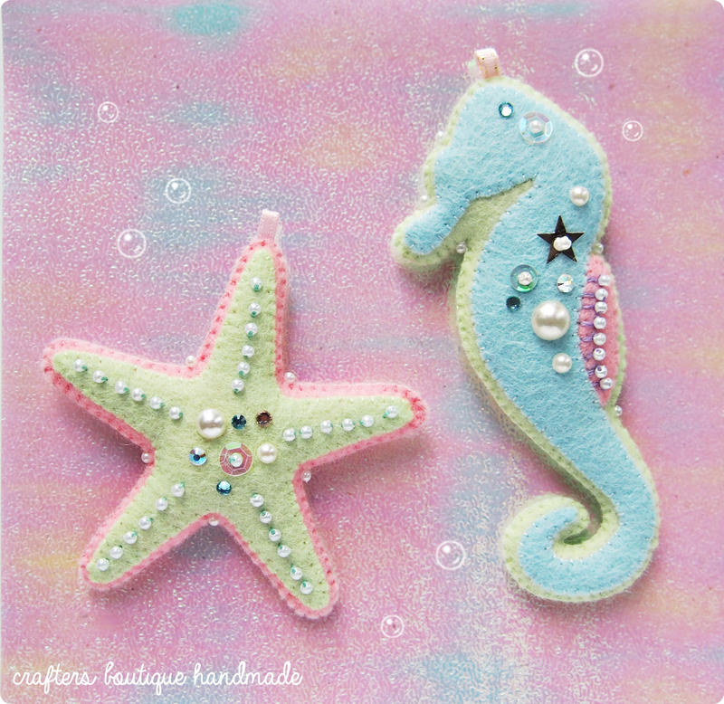 Beach Treasures.. by CraftersBoutique