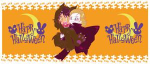 Happy Halloween by Kaosshojo