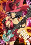 I-NO Guilty Gear Xrd Fan Art 3