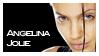 Angelina Jolie Stamp by sunsetjen