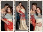 Regency Couple by NovelExpression