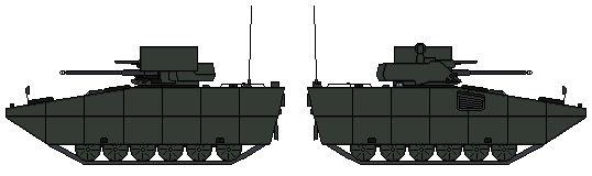 BVP-2M Sakal